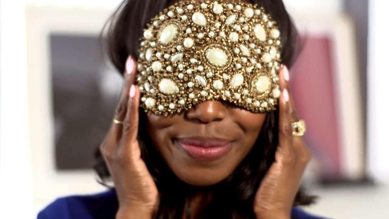I'm Obsessed: Azeeza Eye Mask