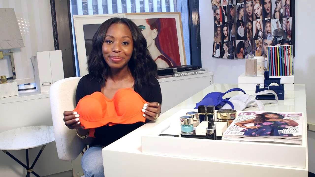 I'm Obsessed: Chantelle Sports Bras