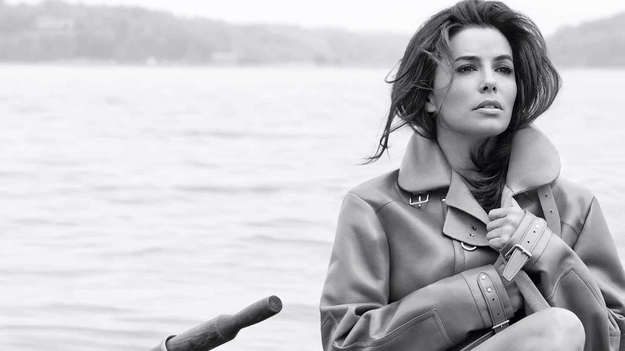 Eva Longoria On Confidence and Getting Older