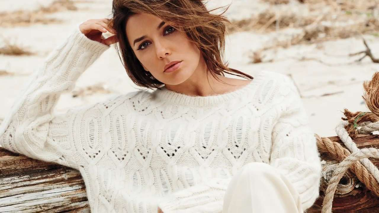 Behind the Scenes with InStyle's August Cover Girl Eva Longoria