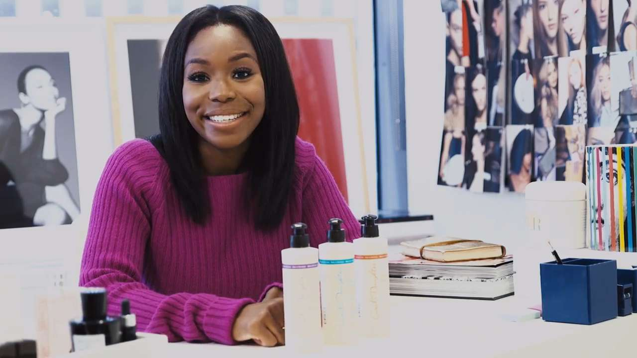 I'm Obsessed: Carol's Daughter Styling Cream
