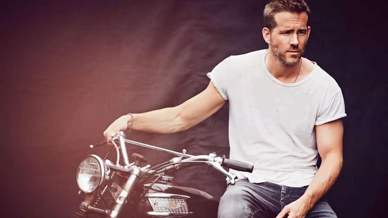 How Fatherhood Has Changed Ryan Reynolds