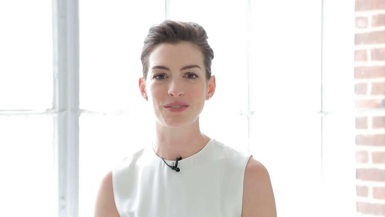 Anne Hathaway Weighs in on Her Favorite State