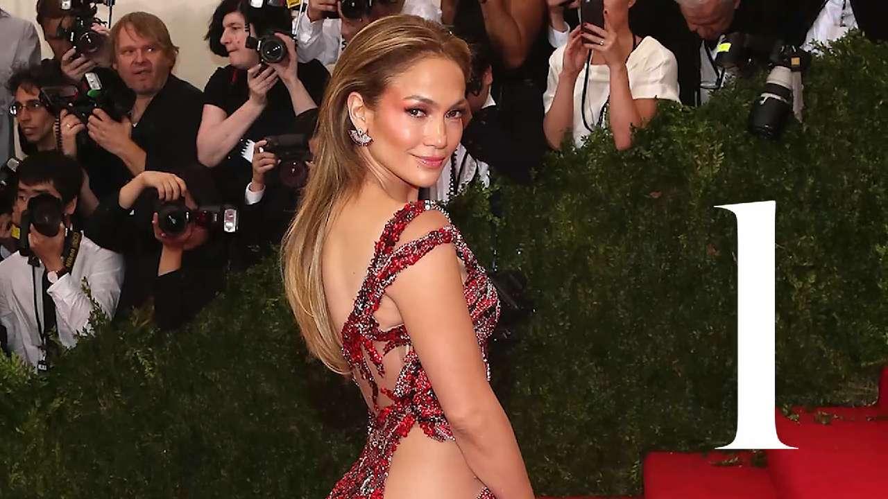 InStyle's 50 Best Dressed Women in Hollywood: 4 Reasons We Love Jennifer Lopez
