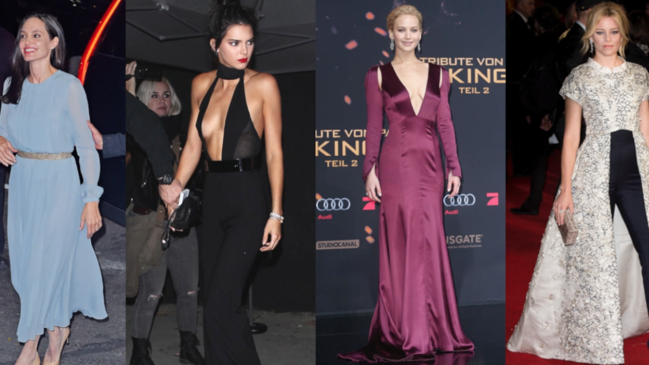Jennifer Aniston and Kendall Jenner Wore Some of the Hottest Looks this Week—See the Video!