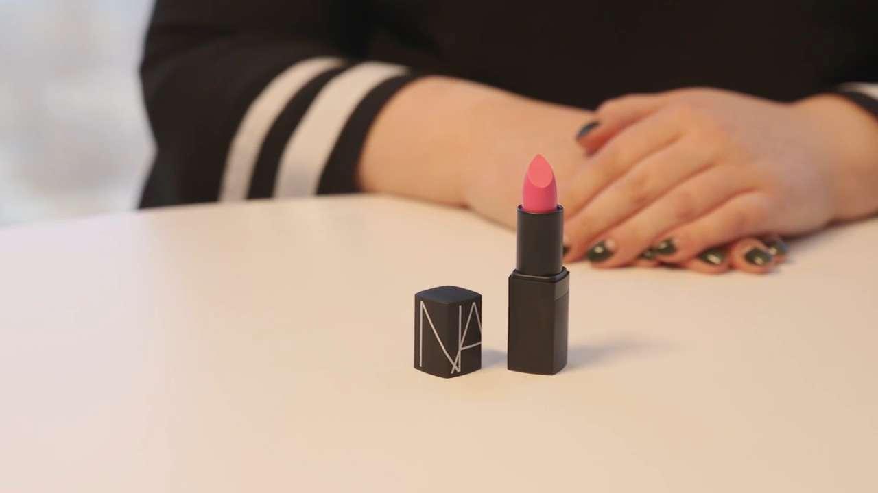 Best Beauty Buys Hall Of Fame Winner: Nars Lipstick