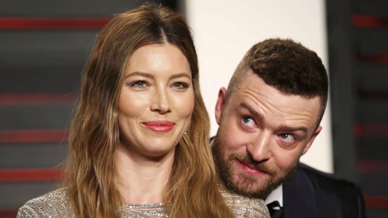 Justin Timberlake and Chris Stapleton Team Up on Country-Tinged 'Say Something'