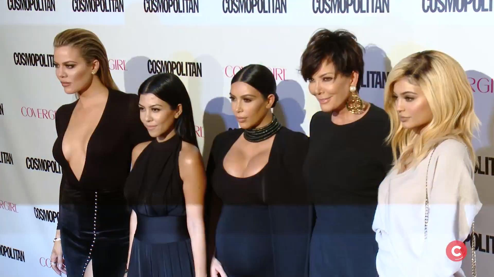 Kim Kardashian's Net Worth Is More Than All Her Sisters' Combined