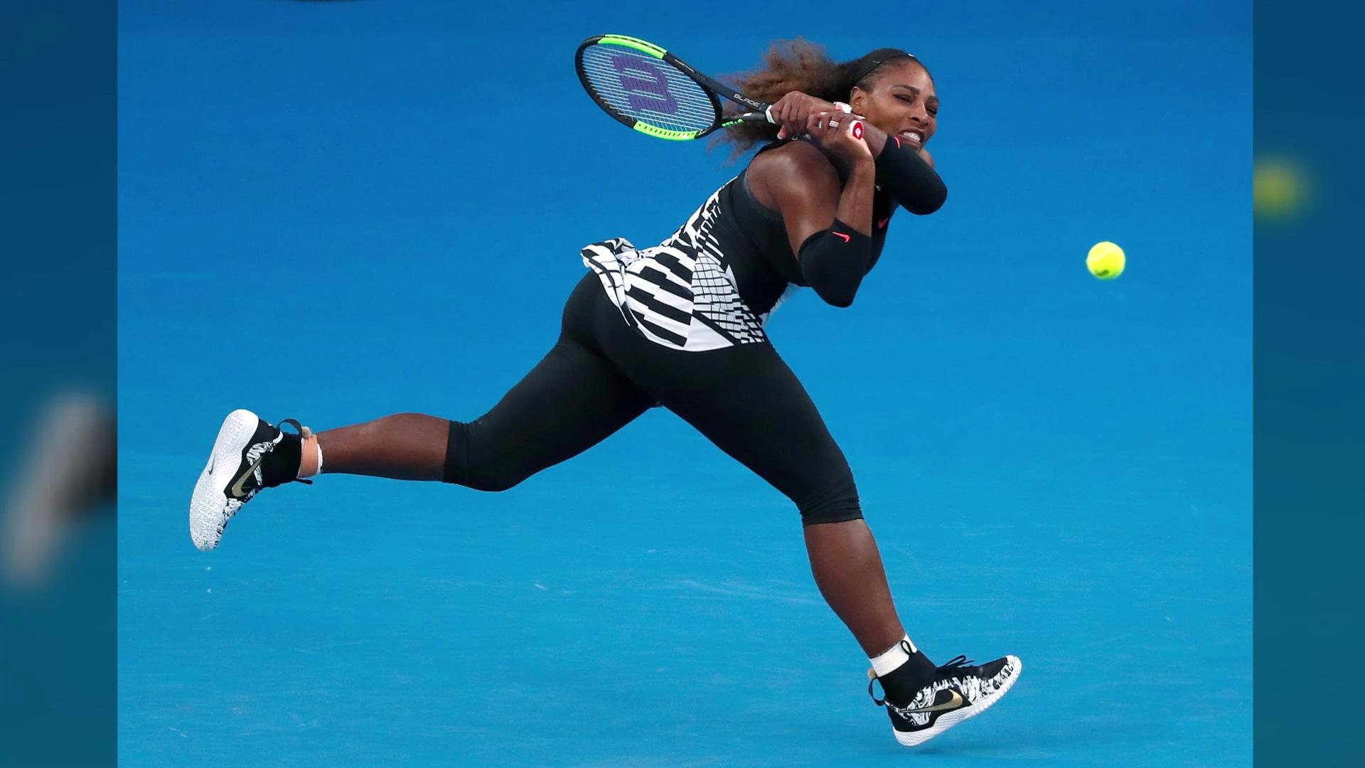 Serena Williams's GQ Woman of the Year Cover Has Ignited Controversy on Twitter