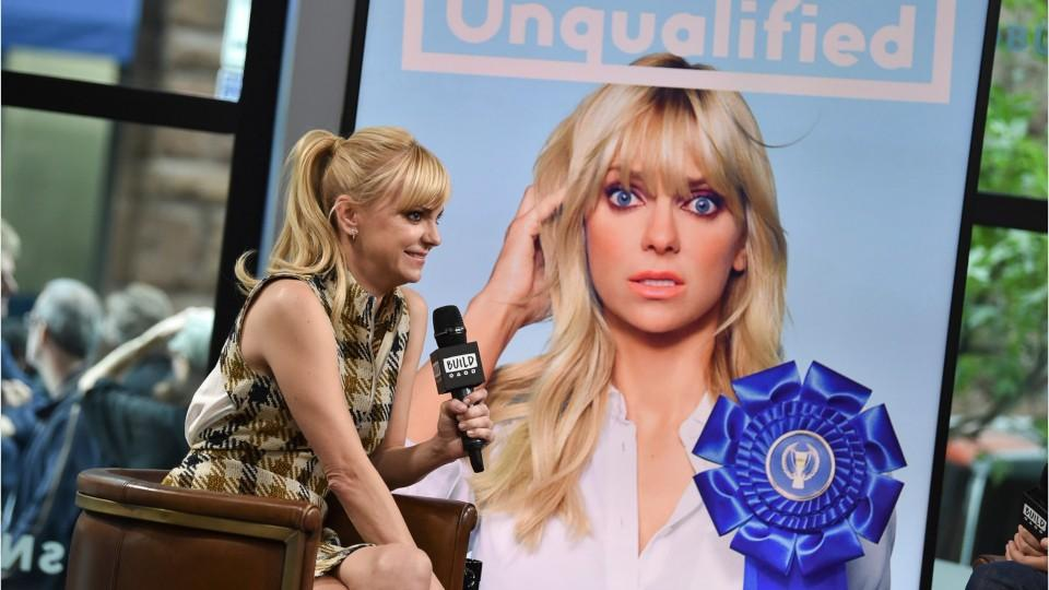 Anna Faris Has Addressed Chris Pratt & Jennifer Lawrence Cheating Rumours
