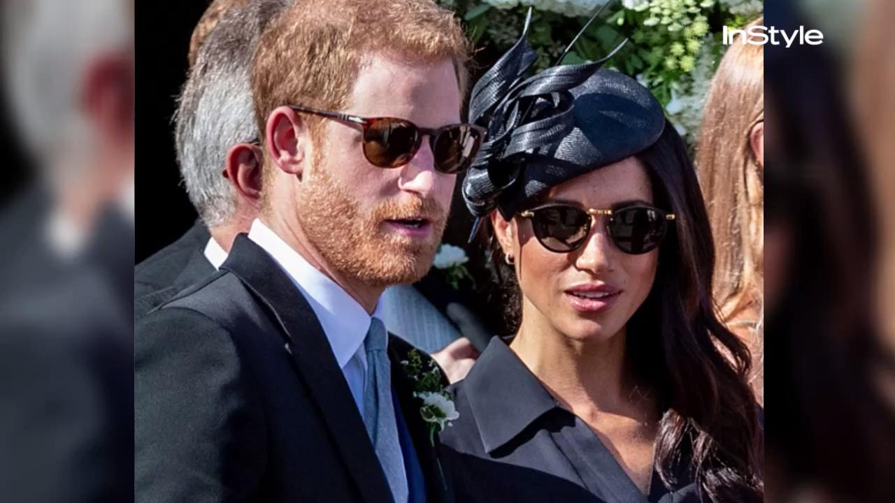 Meghan Markle's Brother Is Now Taking Sides in Her Family Drama