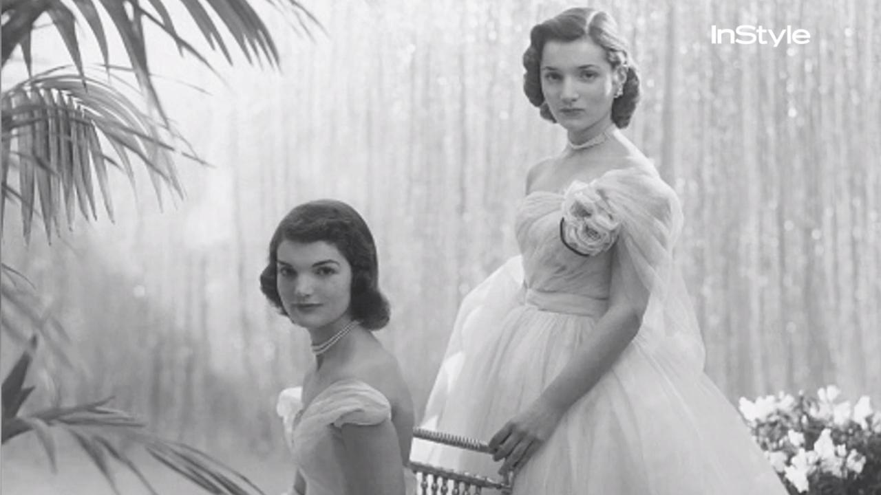 """The Crafty Way Jackie Kennedy Onassis Supplemented Her $30,000 a Month """"Allowance"""""""