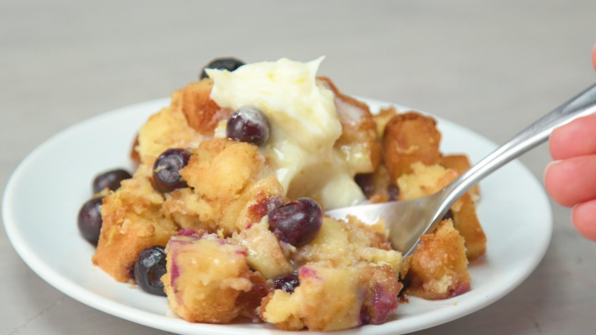 How to Make the Best Bread Pudding (Ever!)