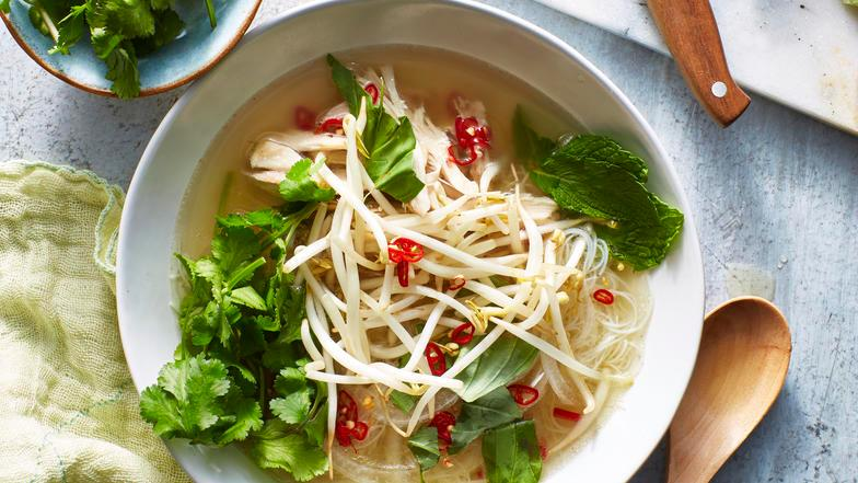 How to Make Instant Pot Chicken Pho