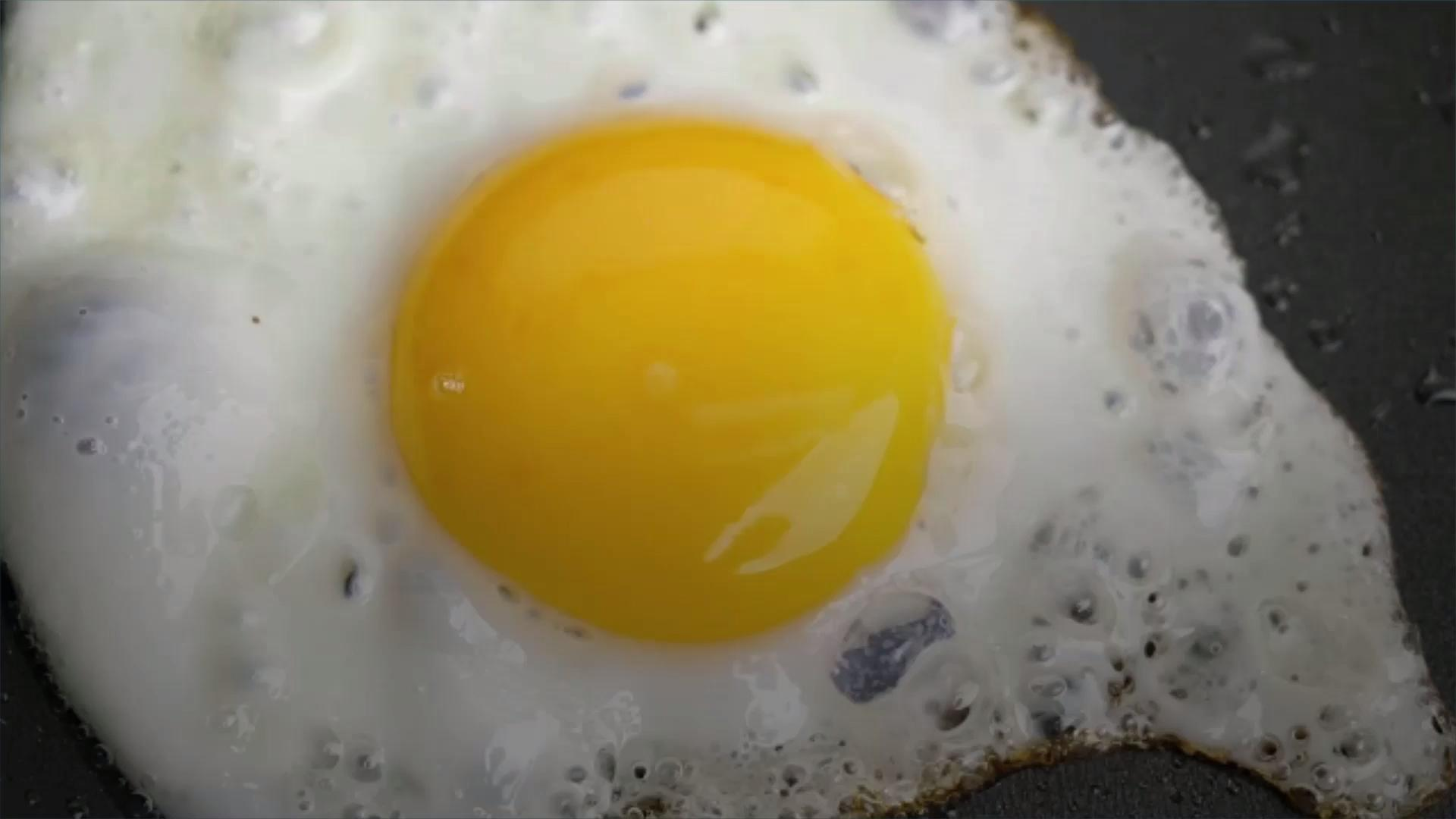 What's Actually in Fast-Food Eggs?