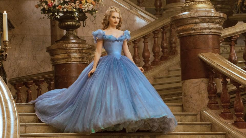 There's a new Cinderella remake coming, and it's from the writer of Pitch Perfect