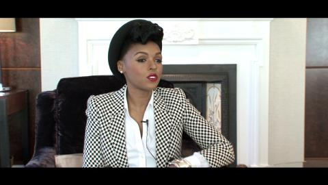 Song Story - Janelle Monáe, 'Tightrope'