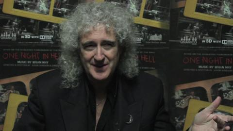 Led Zeppelin's Jimmy Page & Queen's Brian May: 'Small Venues Are UK Music's Lifeblood'