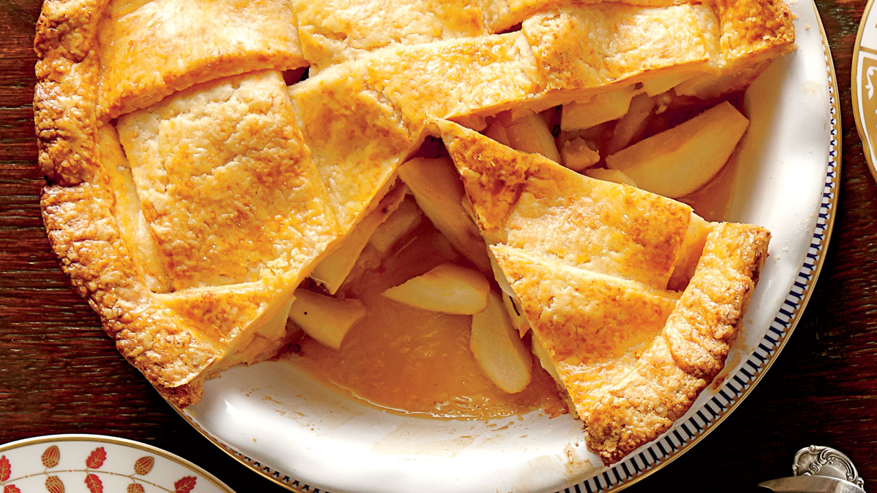 Perfect Pastry Crust - Southern Living