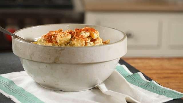 Avoid These Mistakes When Making Potato Salad