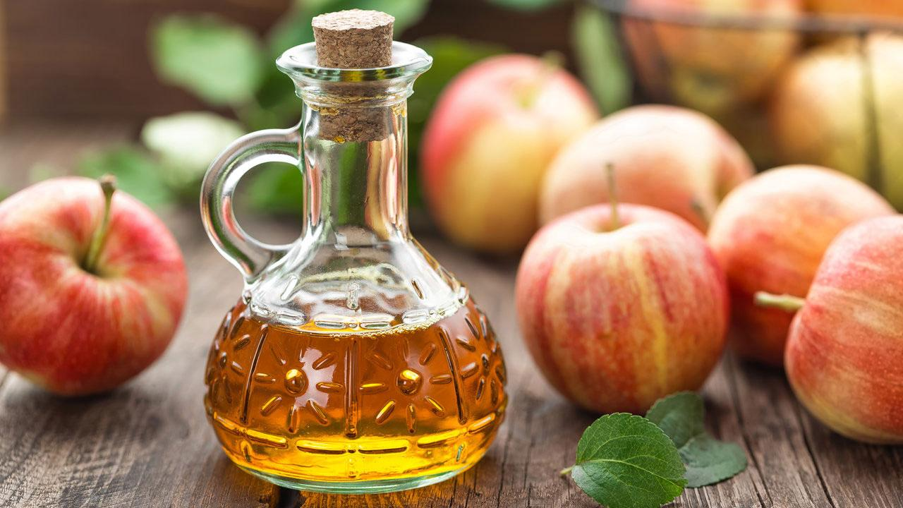 Here's Another Great Reason To Love Apple Cider Vinegar