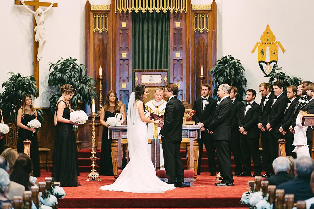 This Biloxi Wedding Bash Looks Incredible
