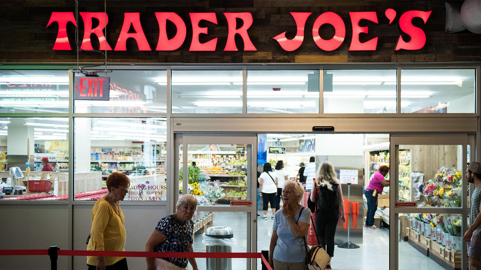 Trader Joe's Just Released Their 15 Favorite Recipes