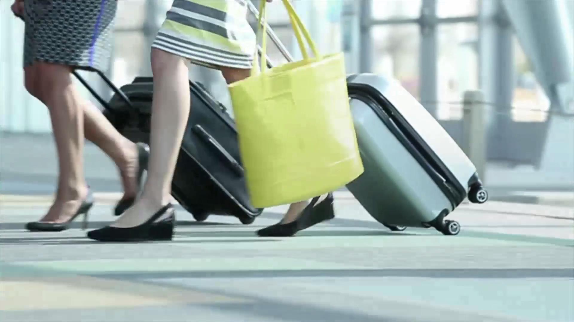 WATCH: Here's The One Thing You Should Never Board a Plane Without