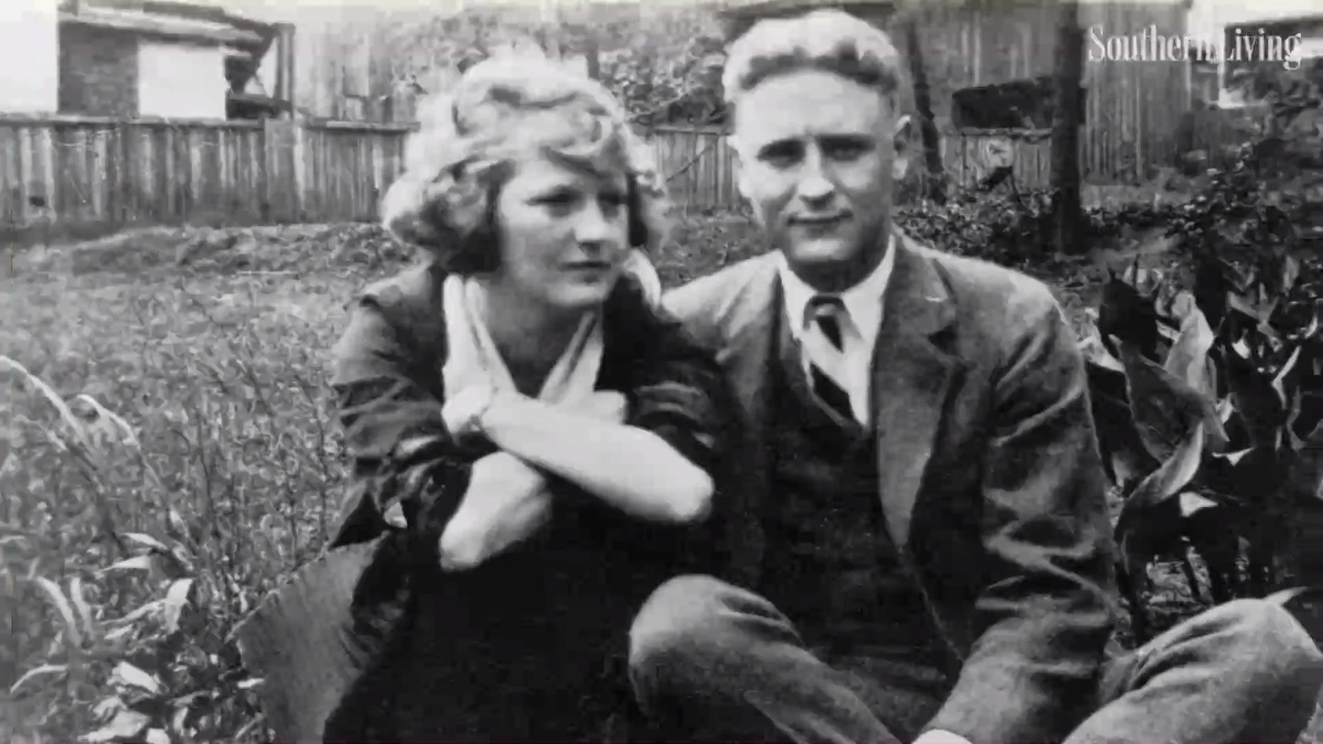 F. Scott and Zelda Fitzgerald's Home Is Available to Rent on AirBnB
