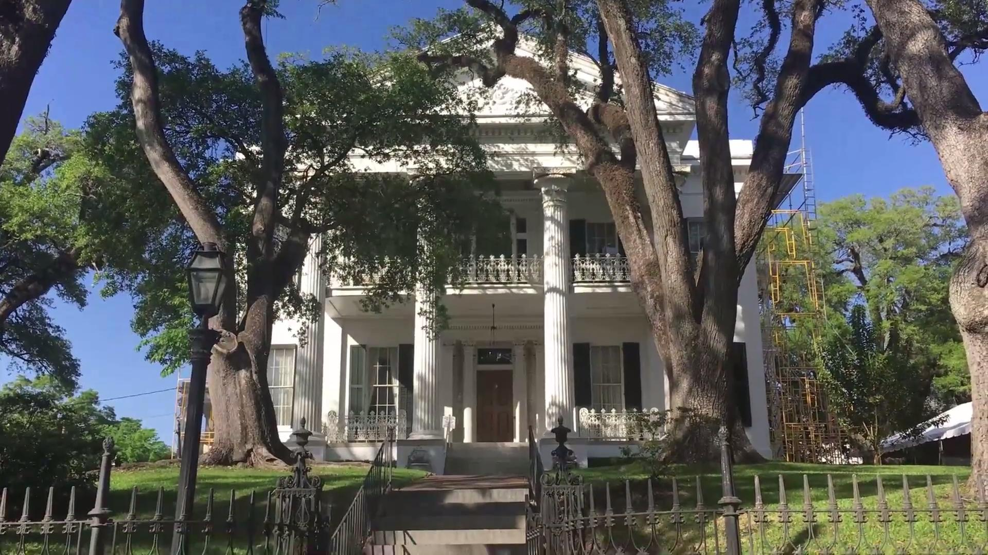 WATCH: 7 Reasons Every Southerner Should Take A Trip To Natchez, Mississippi
