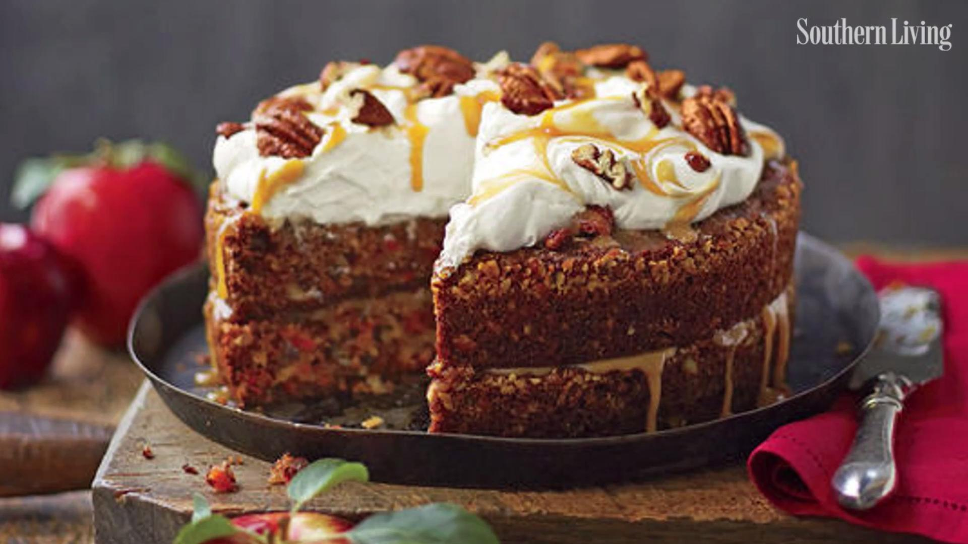 Spice Cakes That Every Southerner Should Master This Fall