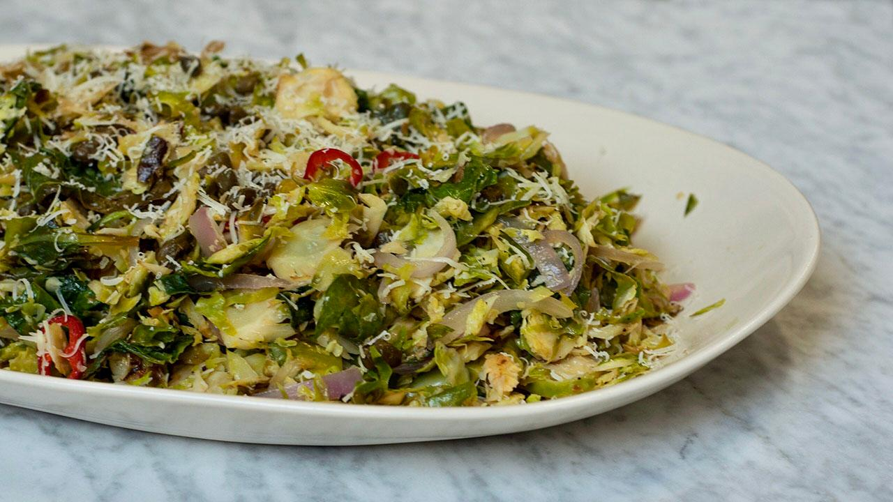 This Flavorful Side Dish Will Steal the Show at Your Next Dinner Party