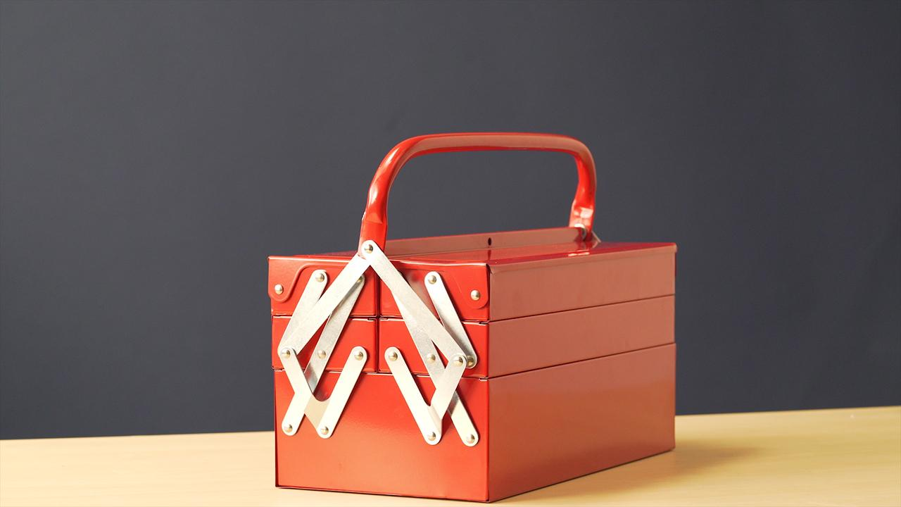 24 Essentials Every Toolbox Should Have