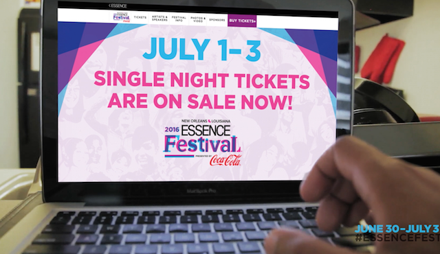 ESSENCE Fest Night-by-Night Schedule Announced!