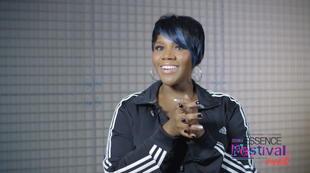 R&B Real Talk with Kelly Price