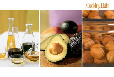 Videos cooking light healthy fats forumfinder Gallery