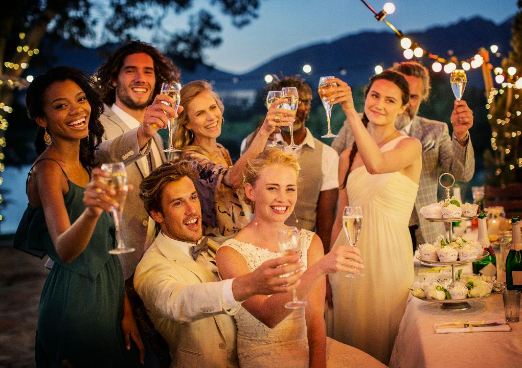 According To A Priceline Survey Conducted In February People Spend At Least 600 On Wedding Related Travel And Events With Big Chunk Of That Money
