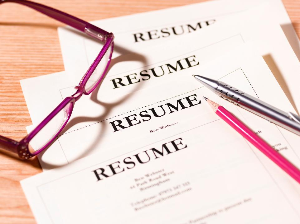 5 Tips For Effective Resume Writing - Corpedo.Com