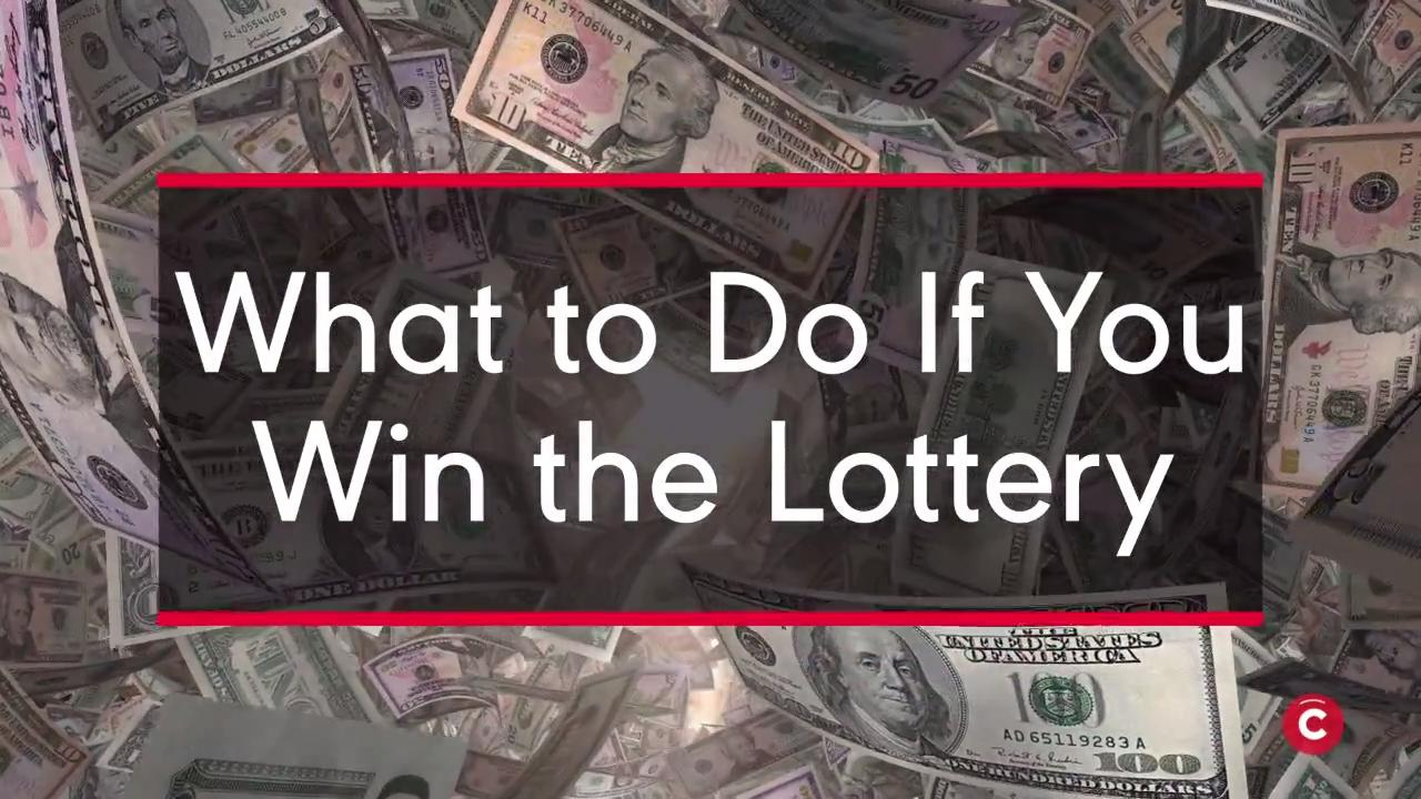 Mega Millions Jackpot Winner: Is Lump Sum or Annuity Better