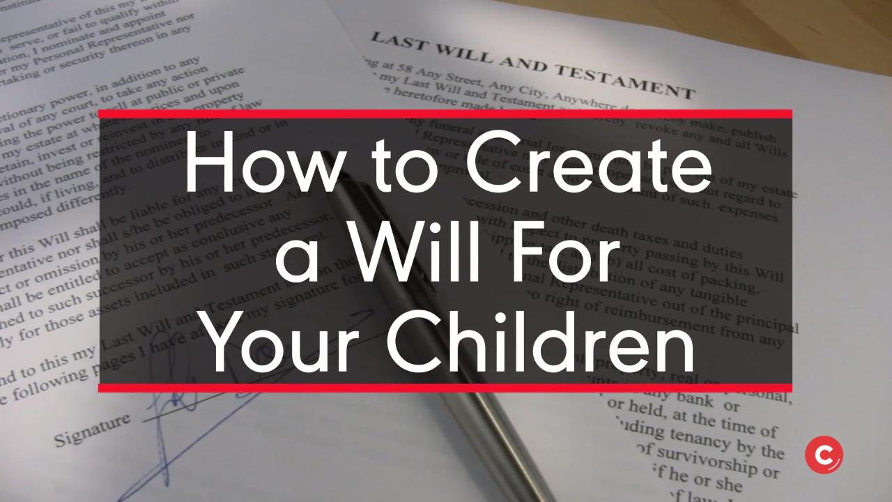 How to create a will without a lawyer money solutioingenieria Gallery