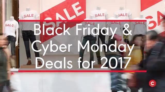 921897a3ec4 Best Cyber Monday Deals 2017  67 Stores With Up to 60% Off