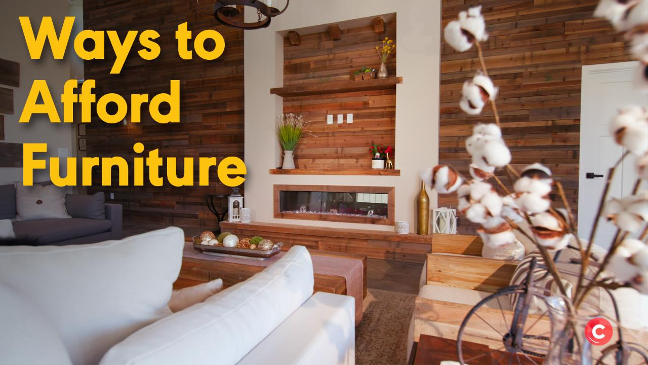Flipboard 3 Affordable Furniture Options
