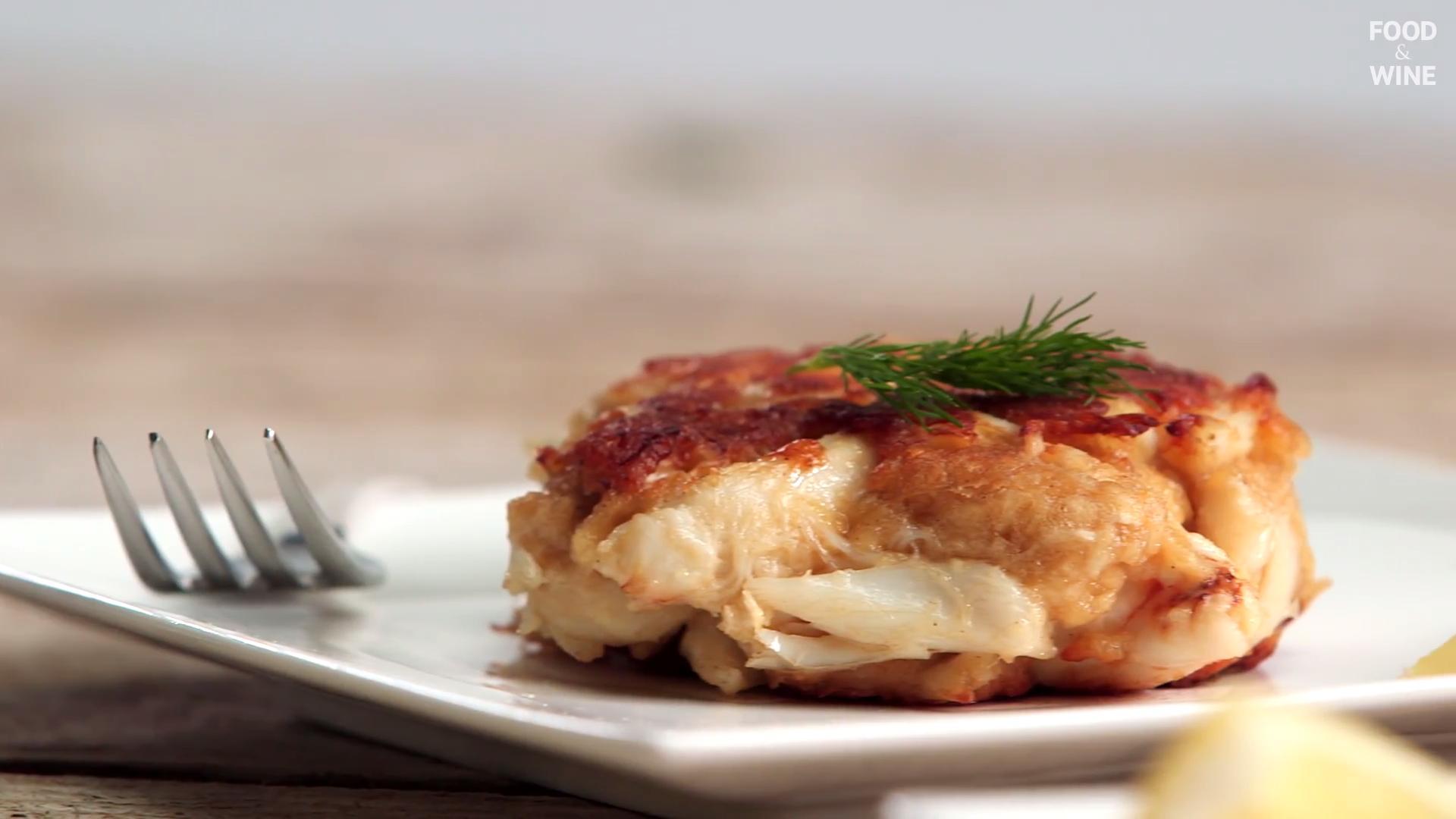 Starkist crab cake recipe