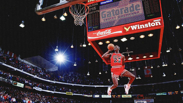 1084595fb6fd Michael Jordan once wore No. 12 with the Bulls