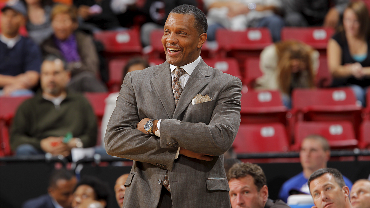 New Orleans Pelicans Hire Alvin Gentry As Head Coach