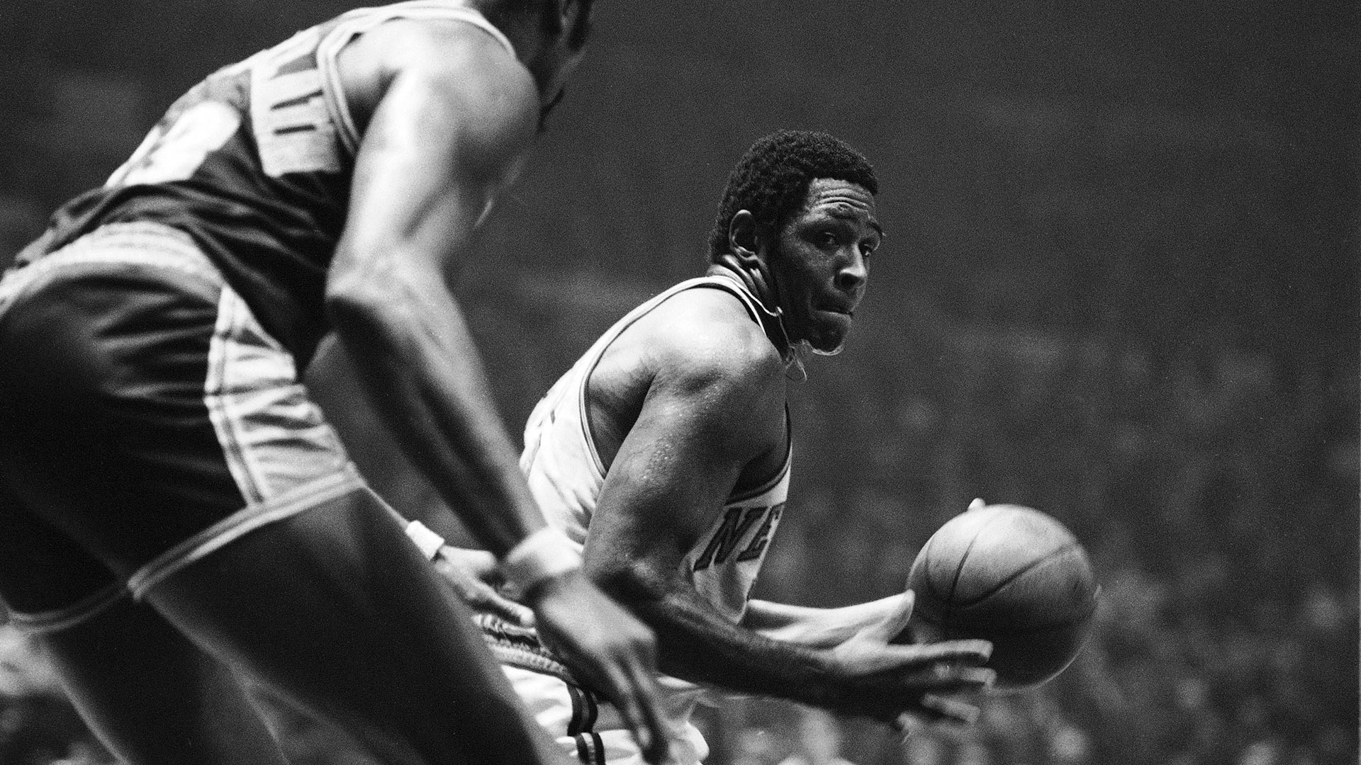 Willis Reed inspires New York Knicks in Game 7 of 1970 NBA Finals