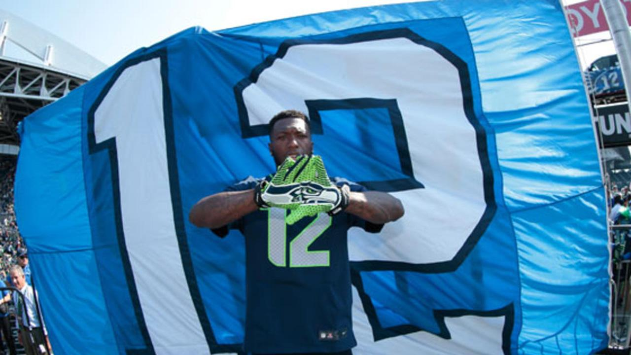 Pete Carroll Nate Robinson Did Well At Seahawks Tryout Si Com