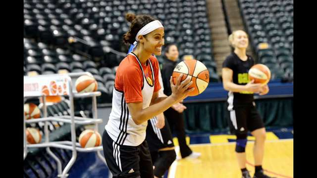 Skylar Diggins  Journey from Middle School to the WNBA  d7c3dbf52