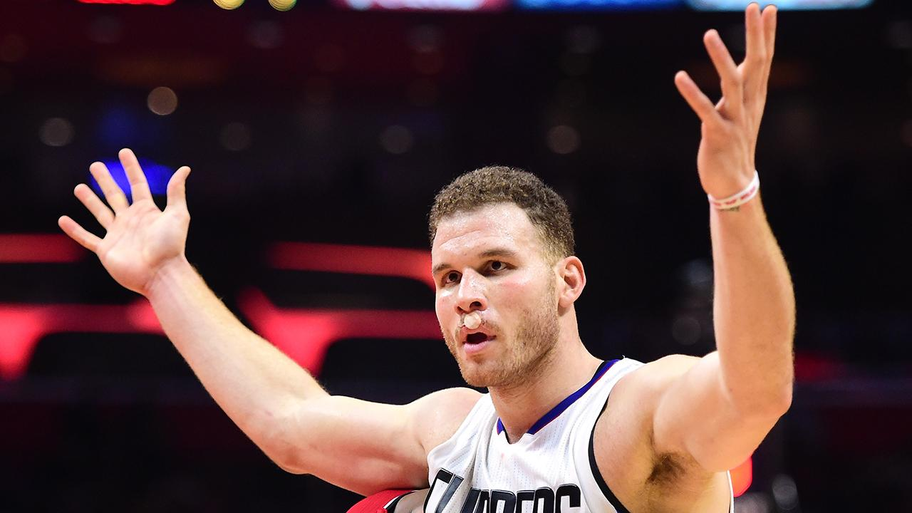 La clippers the impact of blake griffins surgery on the team foxsports com - La Clippers The Impact Of Blake Griffins Surgery On The Team Foxsports Com 79