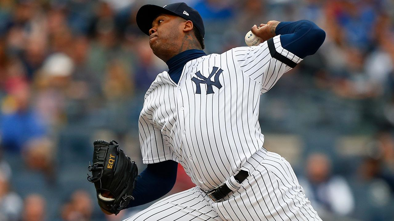 Mlb Postseason Dont Be Surprised If Yankees Bullpen Lifts Team To World Series